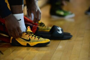 Should Basketball Shoes be Tight? Tested, Answered! (2020)