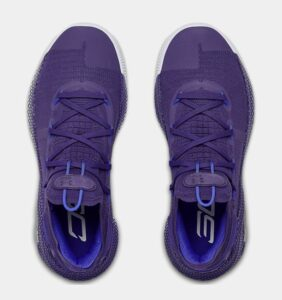 Under Armour Curry 6 Review: Top