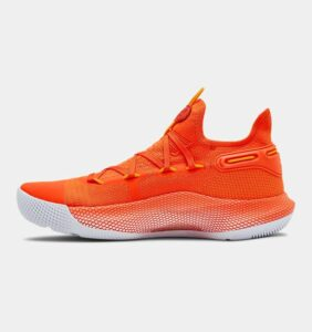 How to Buy Basketball Shoes: Curry 6