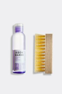 The Best Sneaker Cleaner EVER: Jason Mark's