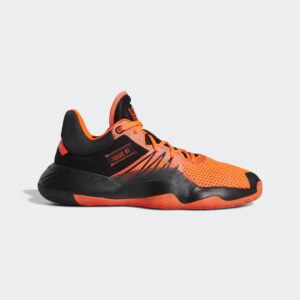 Best Basketball Shoes for Flat Feet: D.ON. Issue #1