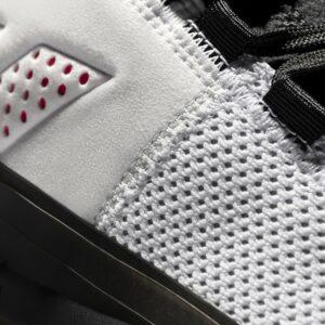 Adidas Dame 5 Review: Material