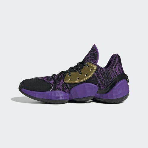 Best Basketball Shoes For Kids: Harden Vol. 4