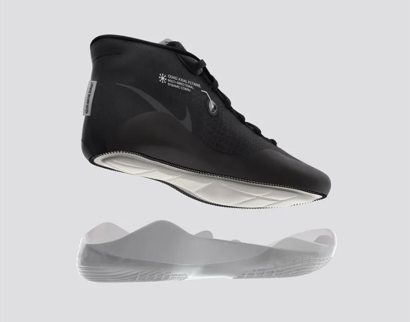 Nike KD 12 Review: Cushion
