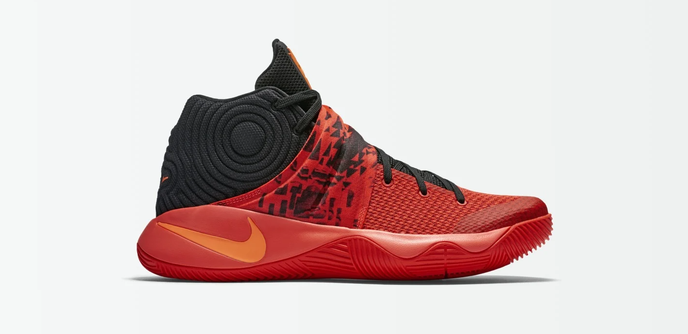 How to Buy Basketball Shoes: Kyrie 2