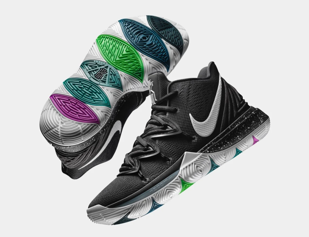 Nike Kyrie 5 Review: Overview