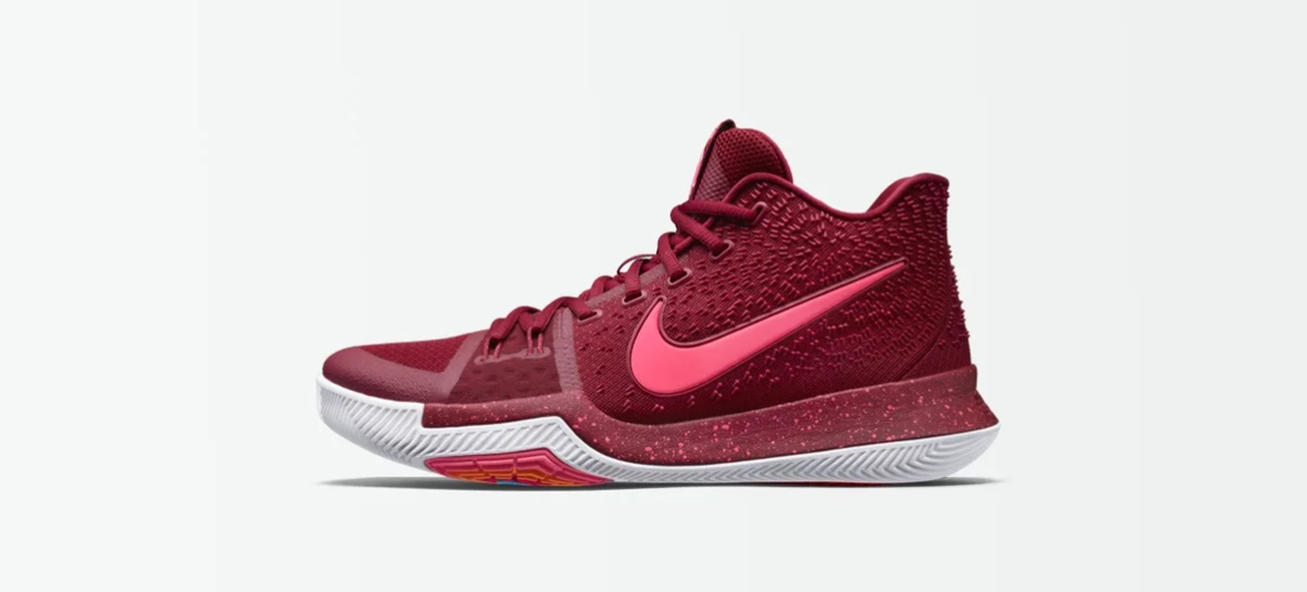 How to Buy Basketball Shoes: Kyrie 3