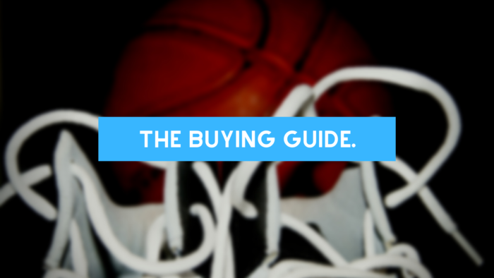 Best Basketball Shoes for Kids: Buying Guide