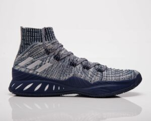 Should Basketball Shoes be Tight: Adidas CE 2017