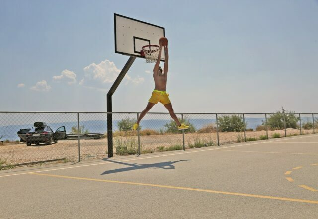 Basketball Shoes That Make You Jump Higher? Explained!