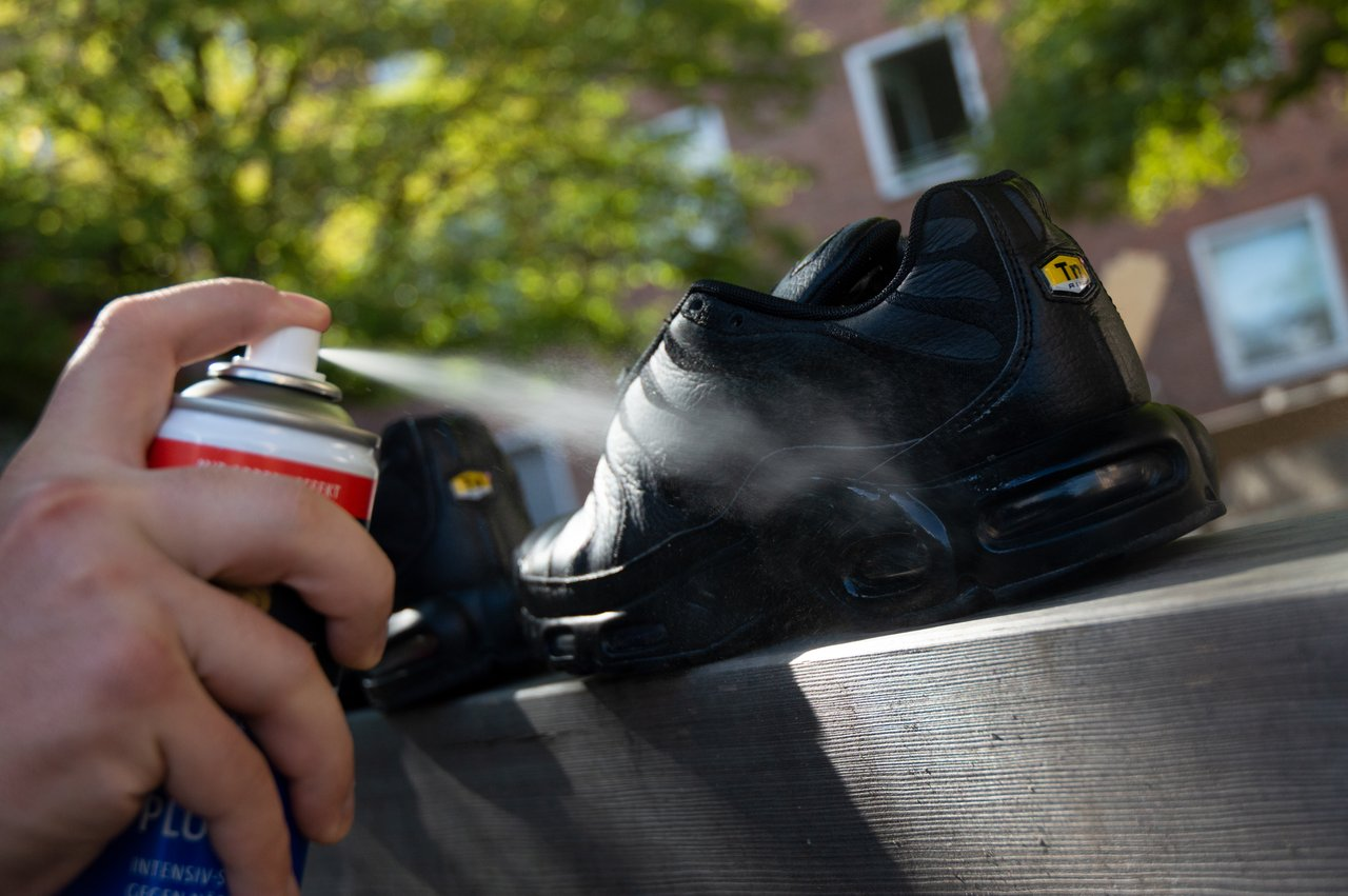 The Best Sneaker Cleaner EVER: A Definitive Guide (2020)