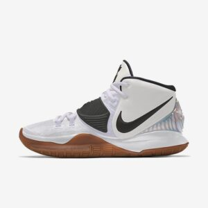6 Best Basketball Shoes for Kids: Kyrie 6