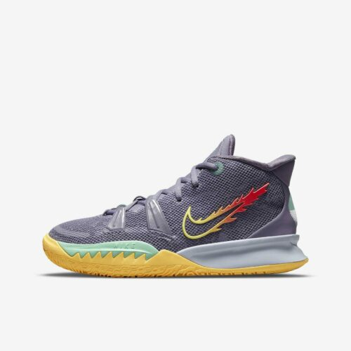 Best Basketball Shoes For Kids: Kyrie 7