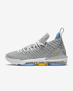How to Buy Basketball Shoes: LeBron 16