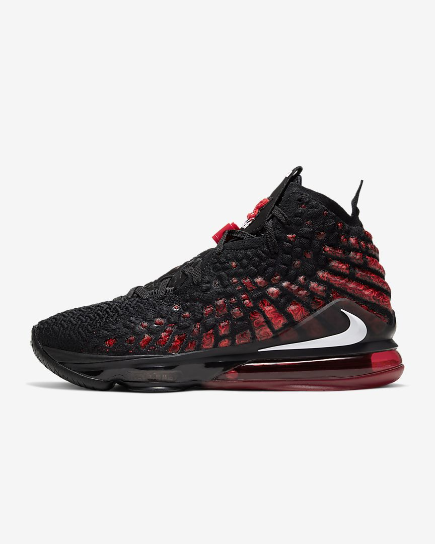 How to Buy Basketball Shoes: LeBron 17