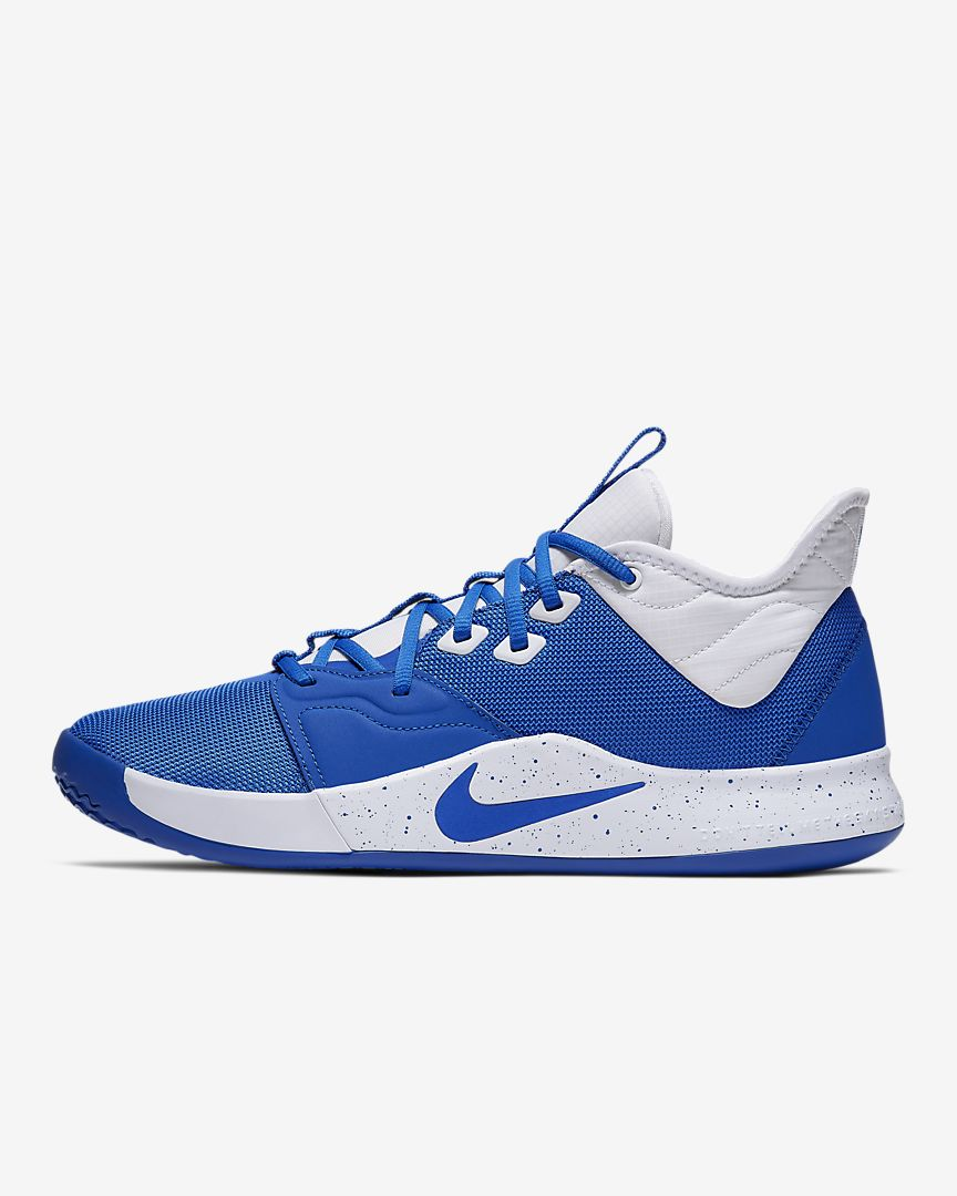 How to Buy Basketball Shoes: PG3