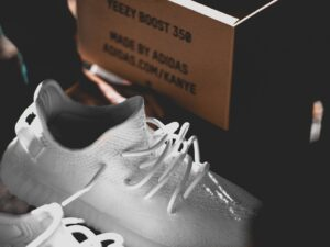 Top 10 Basketball Shoe Brands: Adidas