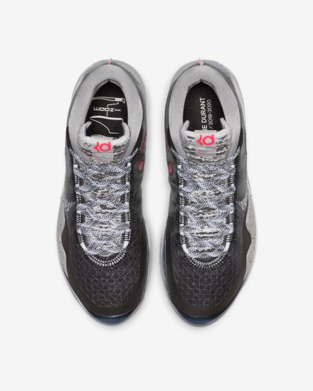 Nike KD 12 Review: Top
