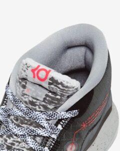 Nike KD 12 Review: Tongue