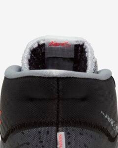 Nike KD 12 Review: Heel