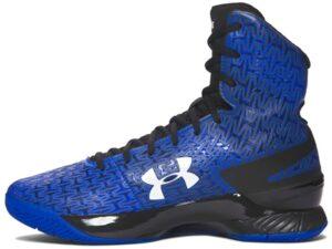 High Top vs. Low Top Basketball Shoes: UA Clutchfit Highlight II