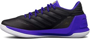 The Best Basketball Shoes Under 100: UA Curry 3 Low