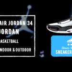 Air Jordan 34 Review