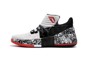 Best Basketball Shoes for Wide Feet: Dame 3