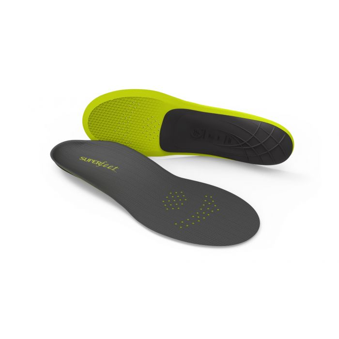 uperfeet Insoles Review: Carbon 1