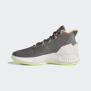 Adidas D Rose 9 Review