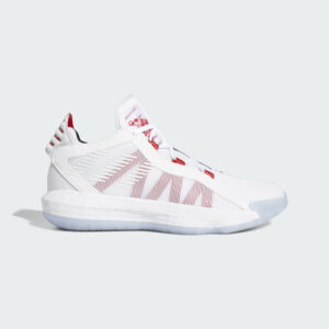 Adidas Dame 6 Review: Side 1