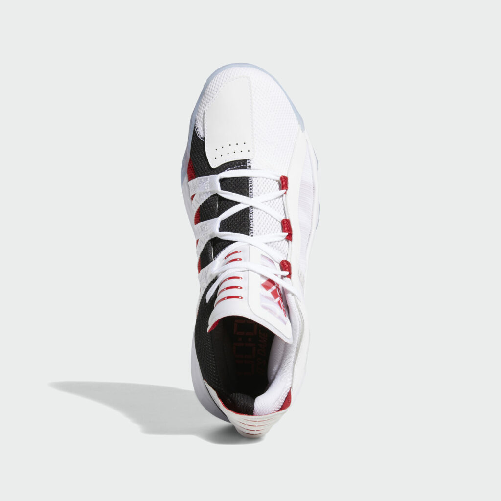 Adidas Dame 6 Review: Top