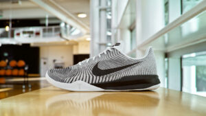 Basketball Shoes that Make You Taller: Kb Mentality II