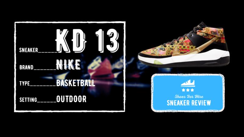 KD 13 Review: Durant's Latest Shoe Performance Breakdown