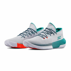 The Best Basketball Shoes Under 100: UA Curry 3Zer0.III