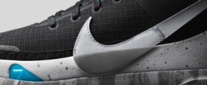 Nike KD 13 Review: Upper