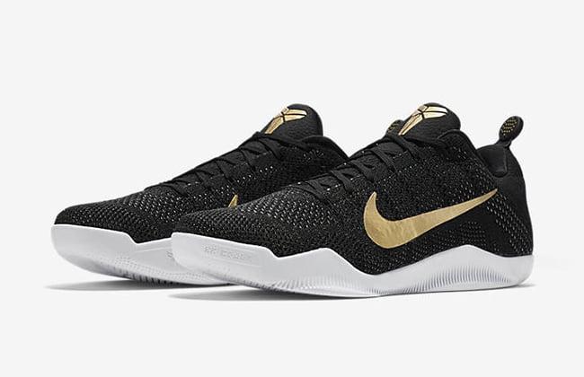 High Top vs. Low Top Basketball Shoes: Kobe 11 Elite