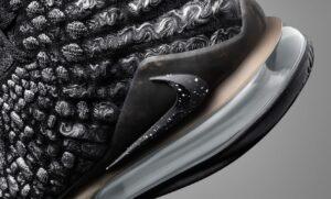 High Top vs. Low Top Basketball Shoes: Heel