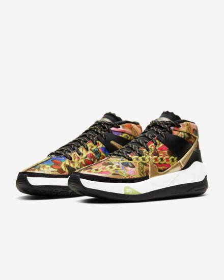 Nike KD 13 Review: Pair