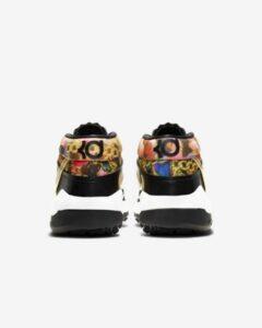 Nike KD 13 Review: Back