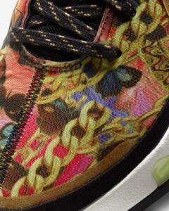 Nike KD 13 Review: Toebox