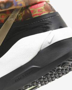 Nike KD 13 Review: Midsole