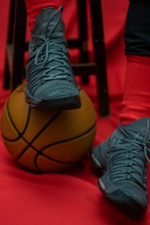 High Top vs. Low Top Basketball Shoes: Mid Top