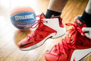 Best Basketball Shoes for Wide Feet: Feet
