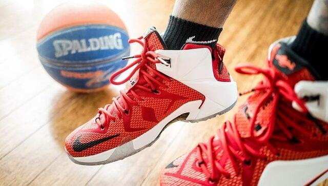 Best Basketball Shoes for Wide Feet: Feet