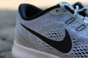 Best Basketball Shoes for Wide Feet: Knit Upper