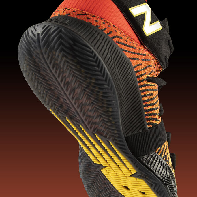 New Balance OMN1S Review: Outsole 2