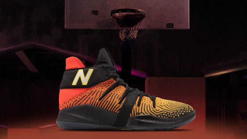 New Balance OMN1S Review: Breakdown of NB's RARE Basketball Shoe