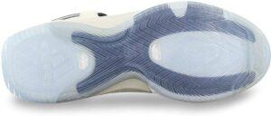 D Rose 6 Review: Outsole