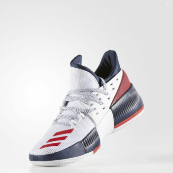Adidas Dame 3 Review